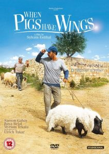 When Pigs Have Wings (2011)