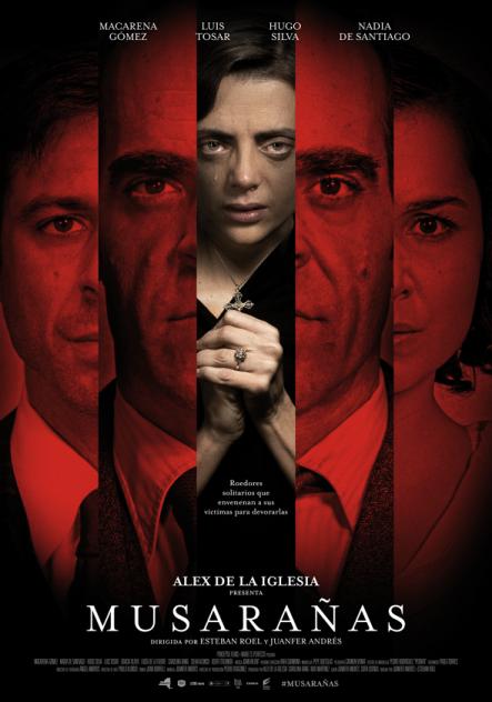 Musarañas_poster