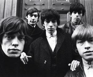 Ölümsüzlüğü Bulan Adamlar: Rolling Stones ile Temas Kurduğumuz Filmler
