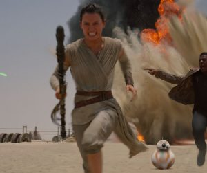 Star Wars Episode VII: The Force Awakens – Başarılı Bir Remake