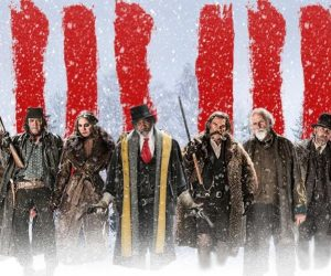 Bir Fragman: The Hateful Eight