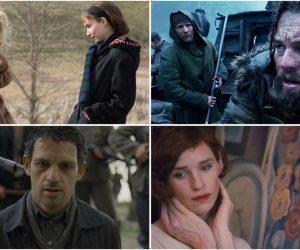 Henüz Kaçırmadığınız 10 Oscar Adayı Film!