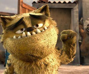 Hepimizin Günah Kedisi: Kötü Kedi Şerafettin