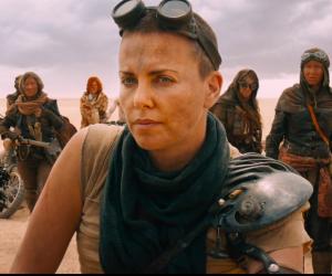Bir Feminist Karşılaşma, Mad Max: Fury Road ve Suffragette