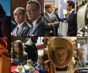 Fil'm Hafızası Yazarlarının Oscar 2016 Tahminleri