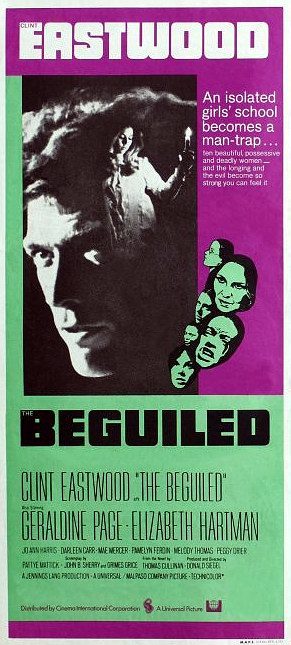 Beguiled_(Kadın_Affetmez)_film_1971