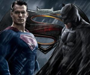 Batman ile Superman'in Vasat Birlikteliği: Dawn of Justice