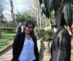Kedilerin Gözünden İstanbul: Ceyda Torun ile Söyleşi