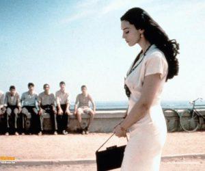 Bir Sahne: XX. Yüzyılda Bir Lilith, Malèna