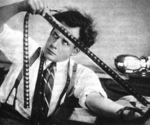 Eisenstein'ın Kurgu Prensibi: Çarpıcılık ve Çok Duyulu Deneyim