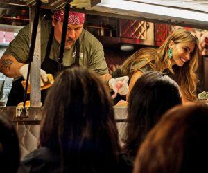 Küba Sandviçinin Mitolojik Tarifi ve Püf Noktaları: Chef (2014)