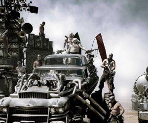 Mad Max – Fury Road: Ateş Seni Çağırıyor!