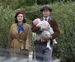 Yeni Bir Hollywood İllüzyonu: Allied