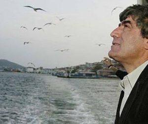 Tıpkı Bir Güvercin Gibi, Hrant Dink Anısına…