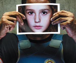 Polisse: Duvara Karşı Haykırmak