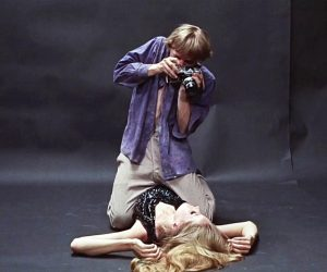 Sanat Sanat İçinde: Konusuna Fotoğraf'ın Dâhil Olduğu Filmler