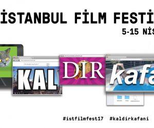 İstanbul Film Festivali-2017 Film Önerileri