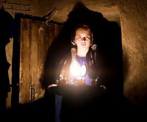 Bir Sahne: Muhtarın Kızı – Bir Zamanlar Anadolu'da
