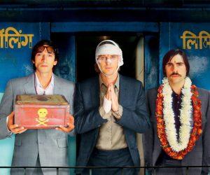 Üç Raylı Tren: The Darjeeling Limited (2007)