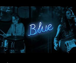 Karanlığı Maviye Kadar Açmak: Sertan Ünver ve Suzan Güverte ile Blue Üzerine
