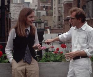 Her Kusuru Barındıran Aşk: Annie Hall (1977)