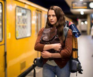 Seni Burada Kimse Duyamaz: Berlin Syndrome