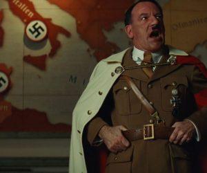 Bir Sahne: Beyazperdede Sınırsız İmkânlar; Hitler'i Öldürmek!