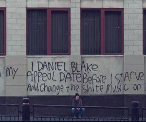 Sürüden Ayrılmıyorum, Haklarımı İstiyorum: Ben, Daniel Blake!