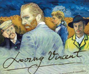 !f'ten Bir Bakış- İmkânsızı Düşlemek ve Yaratmak: Loving Vincent: The Impossible Dream (2018)