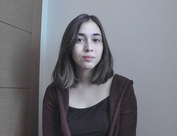 Elif Aksakal