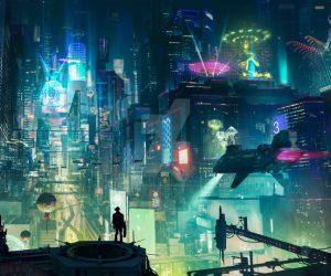 Siberpunk Estetiğini Biçimlendiren Rastlantı: Blade Runner (1982)