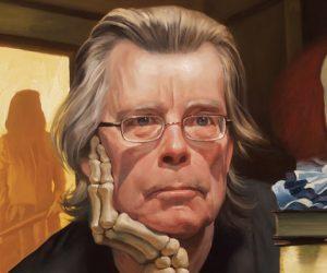 Bir Gerilim Koleksiyonu: Beyazperdede Stephen King