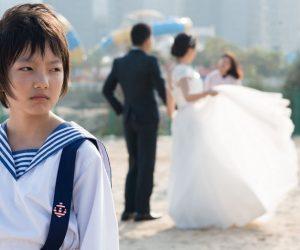 Uluslararası Antalya Film Festivali: Angels Wear White