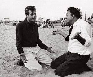 Sinemada Bir Karikatür: On Filmde Federico Fellini