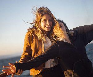 """Palto Film Günleri """"Djam"""" Bir Buruk Mutluluk Hikayesi"""