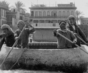 Doğu Kokulu Satırlar: Letters From Baghdad (2016)