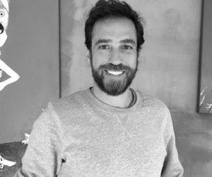 Chantier Films'in Kurucusu Yapımcı Metin Anter ile Söyleşi