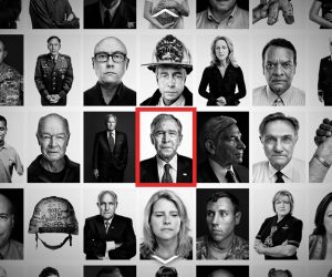 Gerçeğin Tanıkları- Beyond 9/11: Portraits of Resilience (2011)