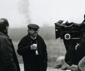Unutulmaz Yönetmenlerin Veda Filmleri