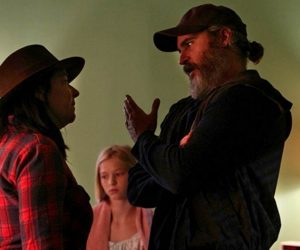 37. İstanbul Film Festivali: Ya Hepsin ya da Hiç – You Were Never Really Here (2017)