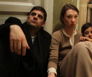 """37. İstanbul Film Festivali: Soğuk Siyaset """"Dovlatov"""""""