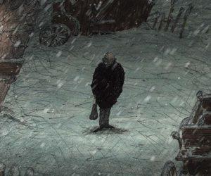 Atların Karanlık Gözlerinde: Kafka'nın Bir Köy Hekimi (2007)
