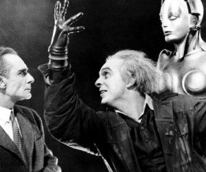 Fütüristik Distopyadan Geleceğe Mektup: Metropolis (1927)