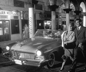 Bir Sahne: Touch of Evil (1958)