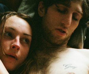 New York City Sokaklarında Romantik Bir Keş: Heaven Knows What (2014)