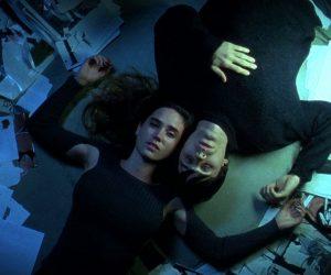 Benlik ve Bağışıklık: A Requiem for a Dream (2000)