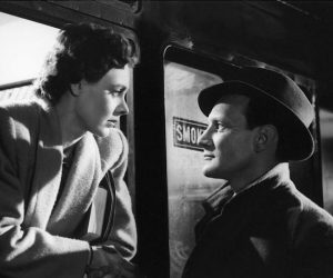 Bir Sahne: Brief Encounter (1945)