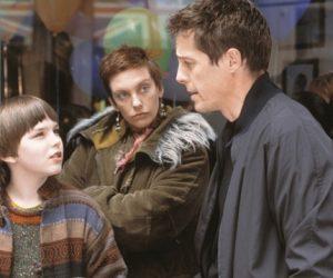 Bir Sahne- Mağaranın Eşiğinde: About a Boy (2002)