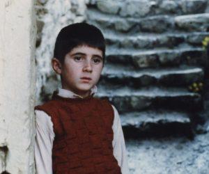 Çocukluğun Saf Rüzgârı: Khane-ye Doust Kodjast? (1987)