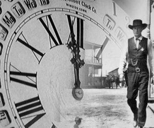 Gölgeler Yok Olduğunda: High Noon (1952)